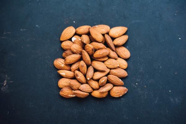 can puppies drink almond milk?